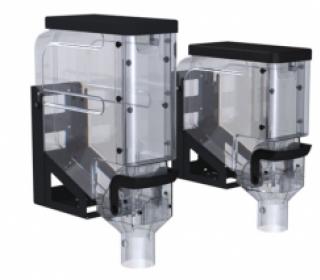 Gravitacijska posoda Eco bulk 16 in 22L