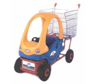 Baby car voziček