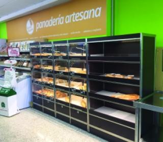 Samoposteržni elementi za kruh